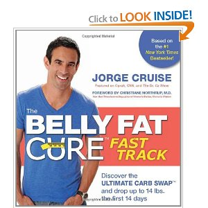 Most Effective Diet Belly Fat Cure book image