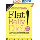 flat belly diet image
