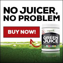 Organifi Green Juice Image