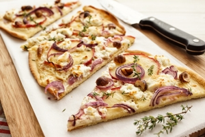 Wheat Belly Pizza