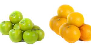 apples & oranges image